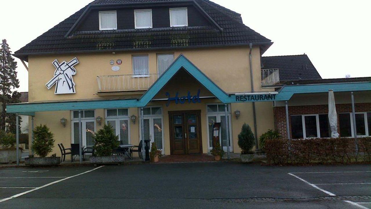 Hotel Zur Mühle Lengerich • HolidayCheck Nordrhein