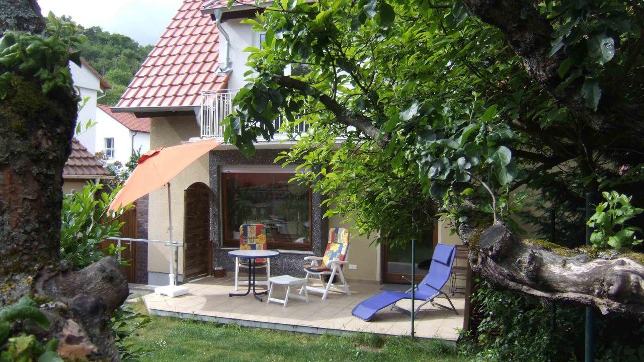 Ferienwohnung Gartenparadies (Wachenheim) • HolidayCheck (Rheinland ...