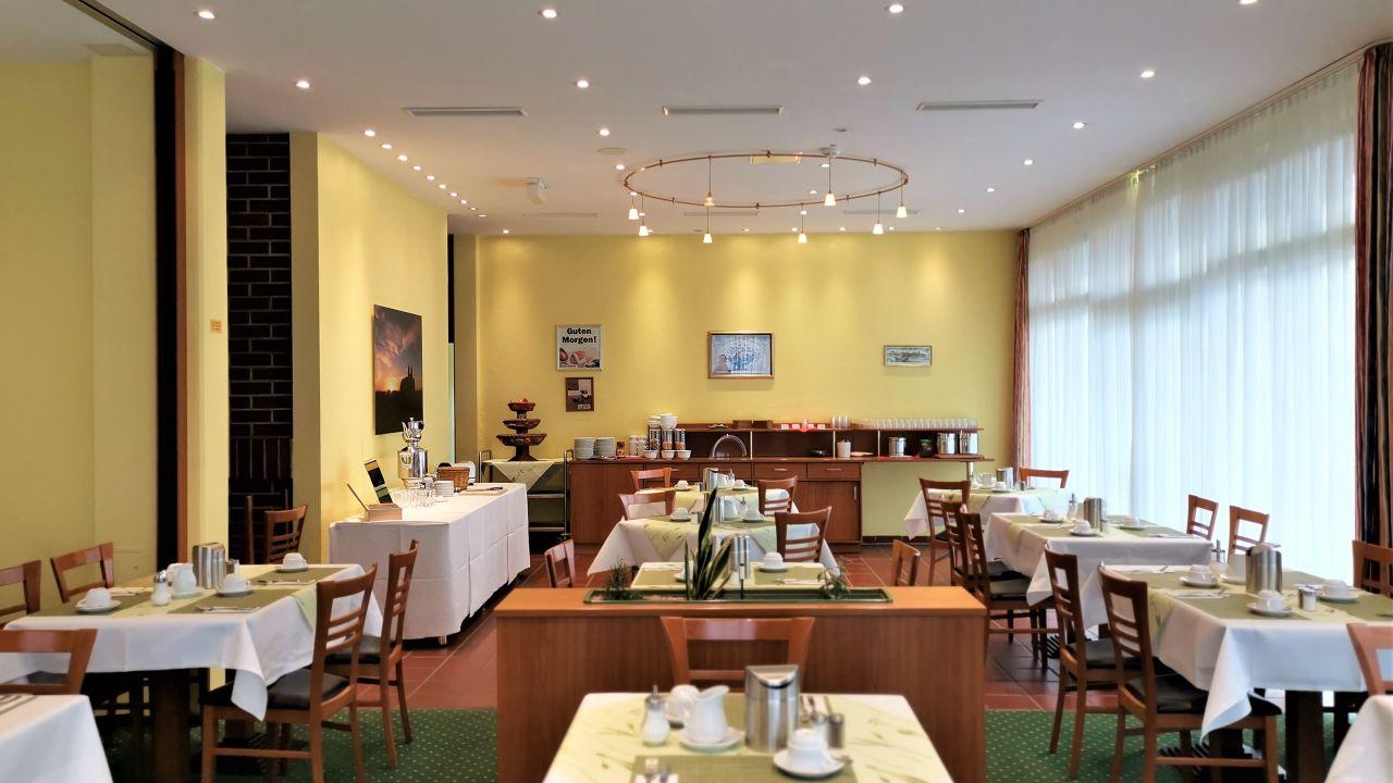 Hotel Acron Quedlinburg Quedlinburg Holidaycheck Sachsen Anhalt