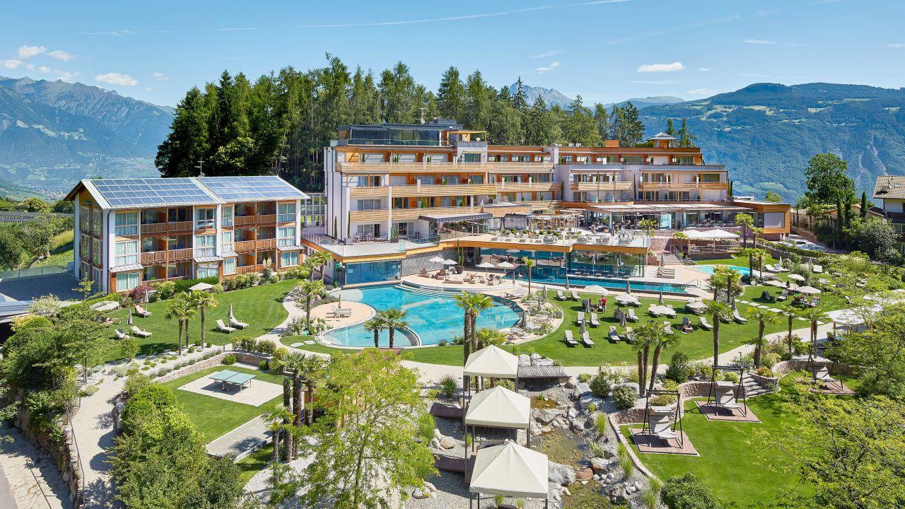 Alpiana resort s dtirol lana holidaycheck s dtirol for Bozen boutique hotel