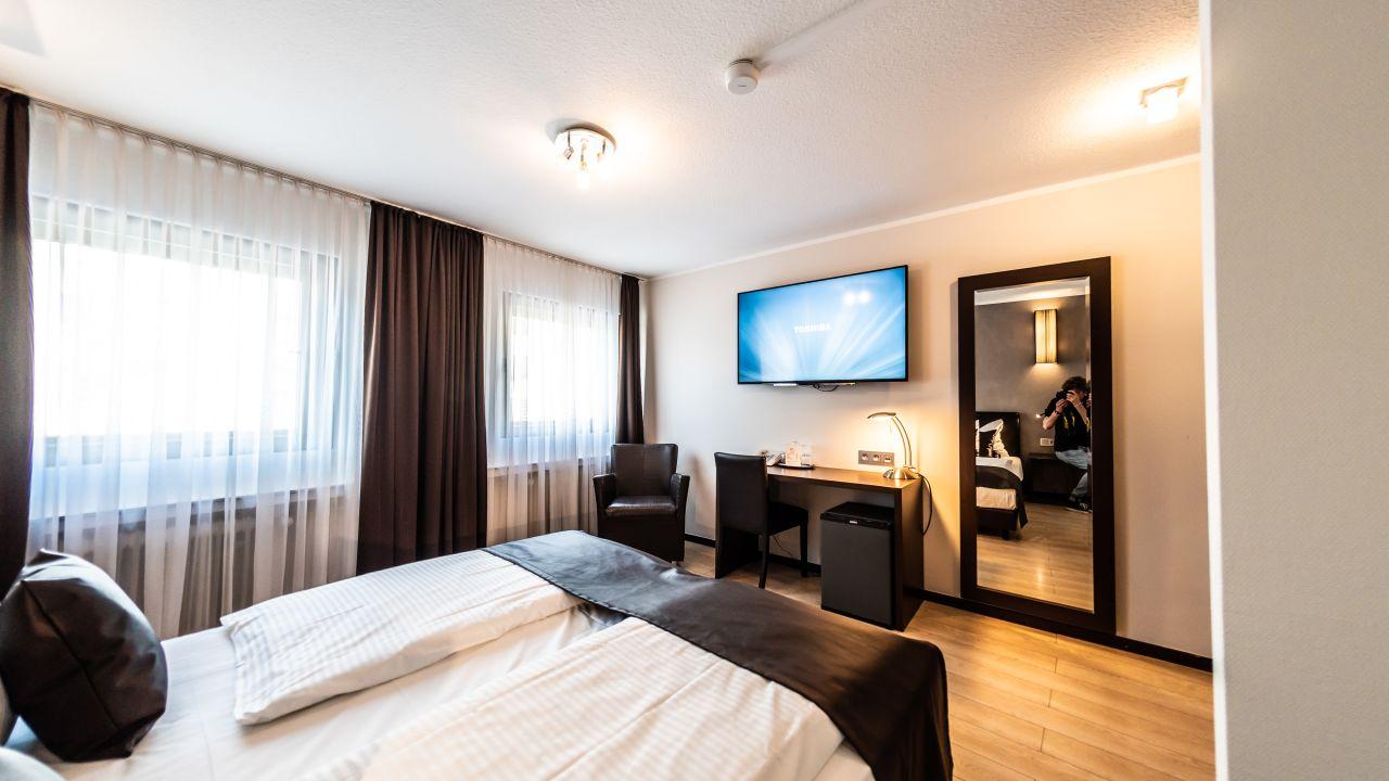 Mauritius Komfort Hotel Koln