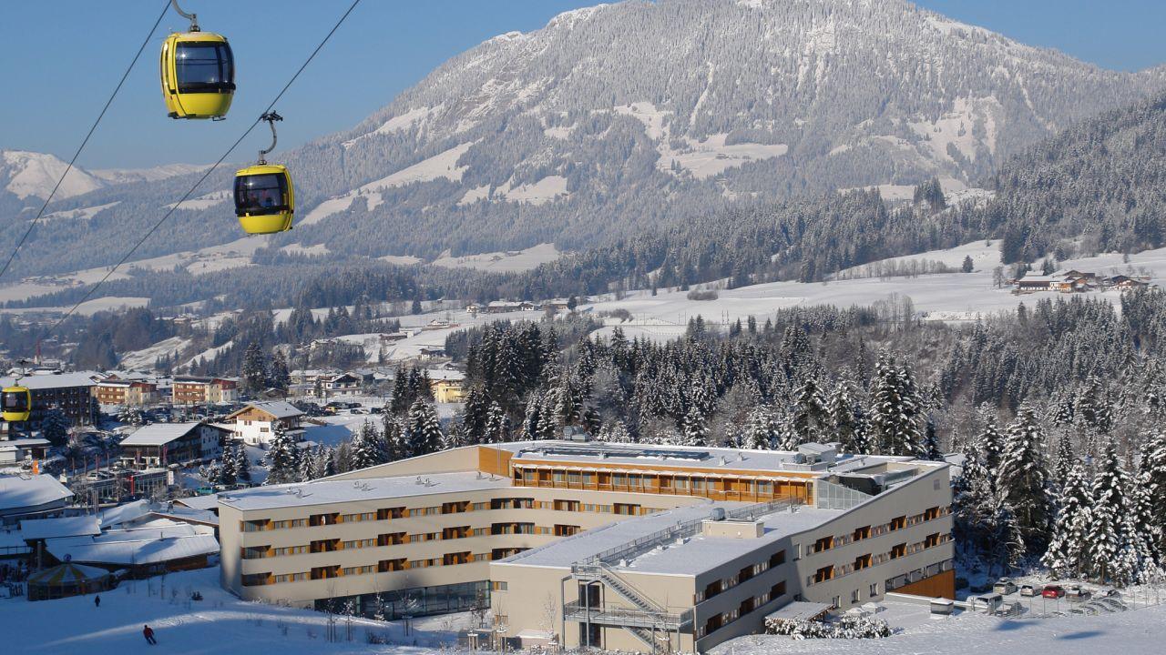 Fieberbrunn Hotel Austria Trend Alpine Resort