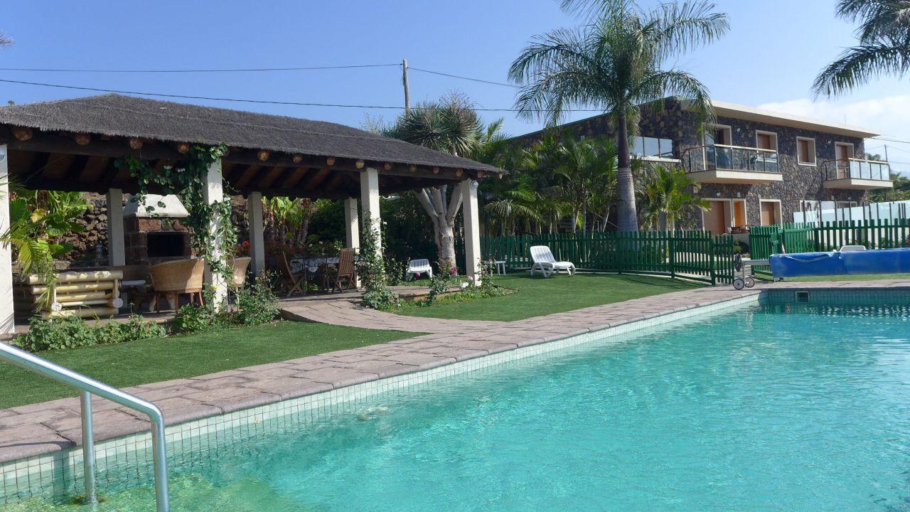 Apartments San Diego (La Matanza de Acentejo) • HolidayCheck ...