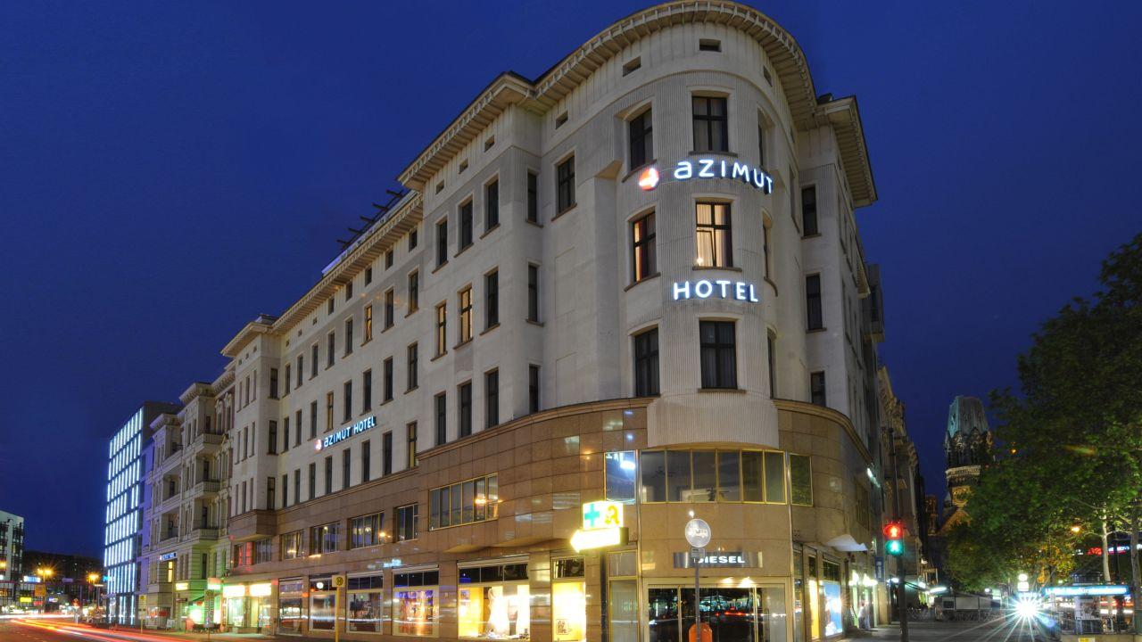 erotisches hotel berlin seriös