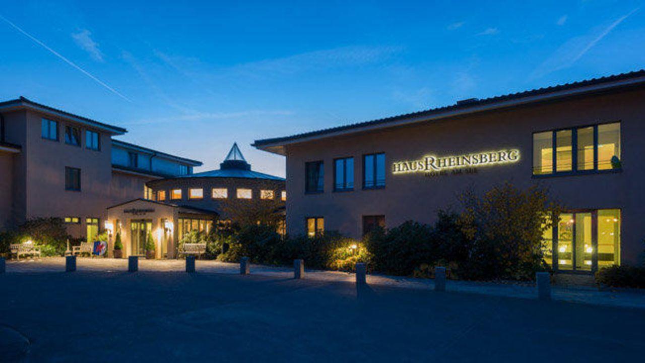 Rheinsberg Hotel See