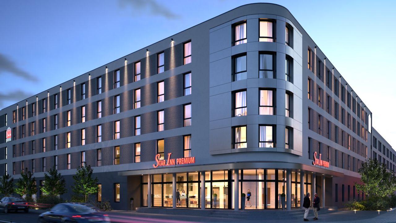 Star Inn Hotel Suites Premium Heidelberg By Quality Heidelberg