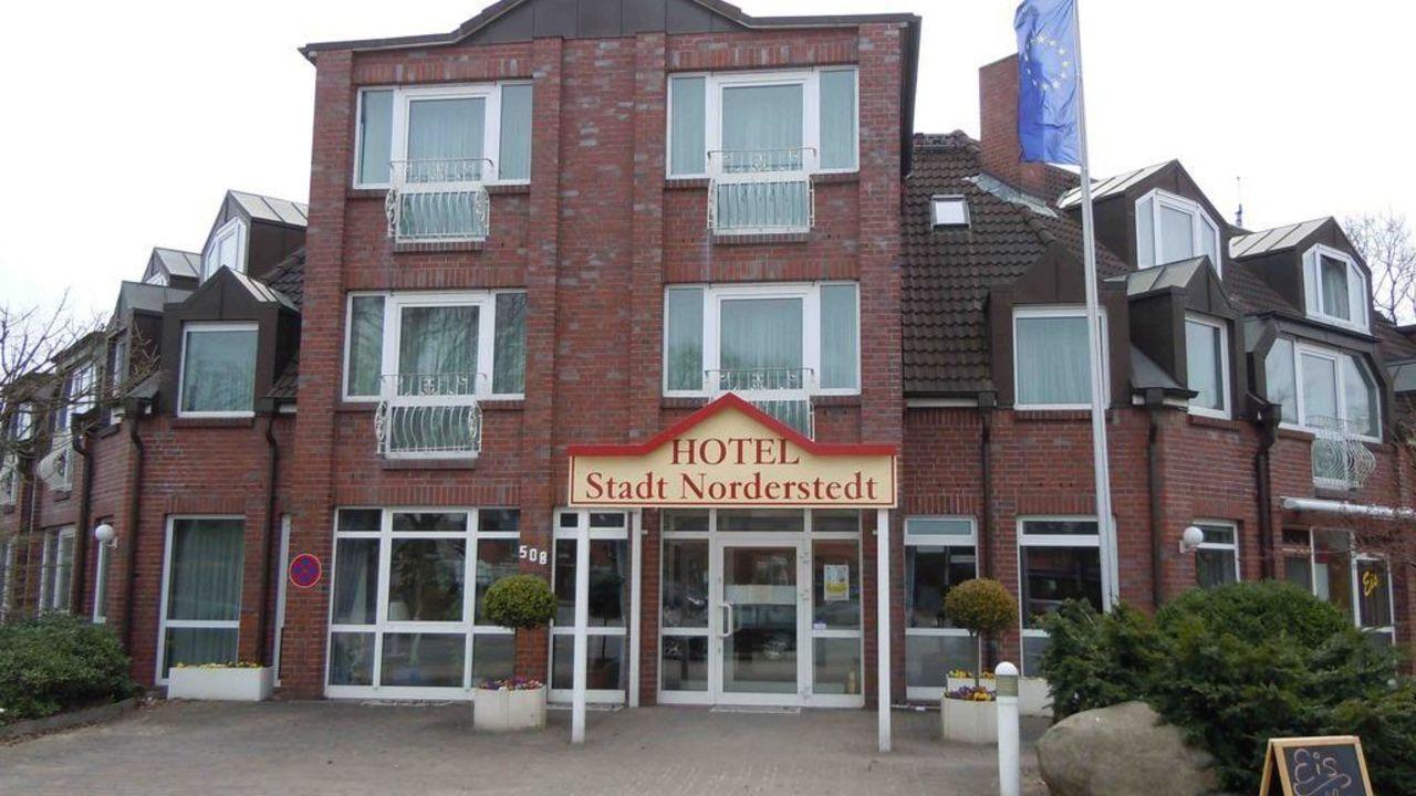 Hotel Stadt Norderstedt Norderstedt Holidaycheck Schleswig