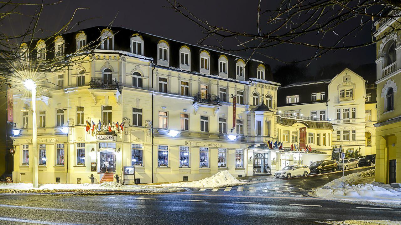 Marienbad Casino