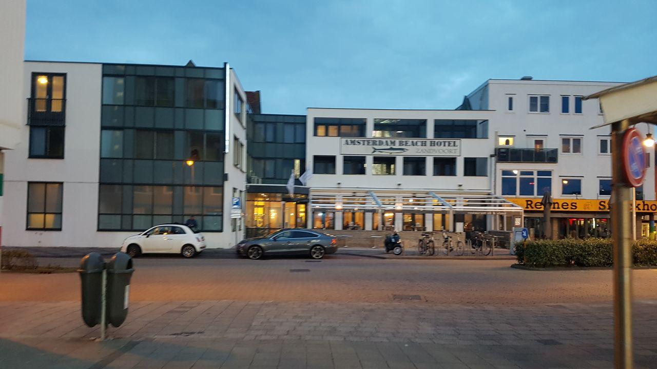 amsterdam beach hotel zandvoort in zandvoort. Black Bedroom Furniture Sets. Home Design Ideas