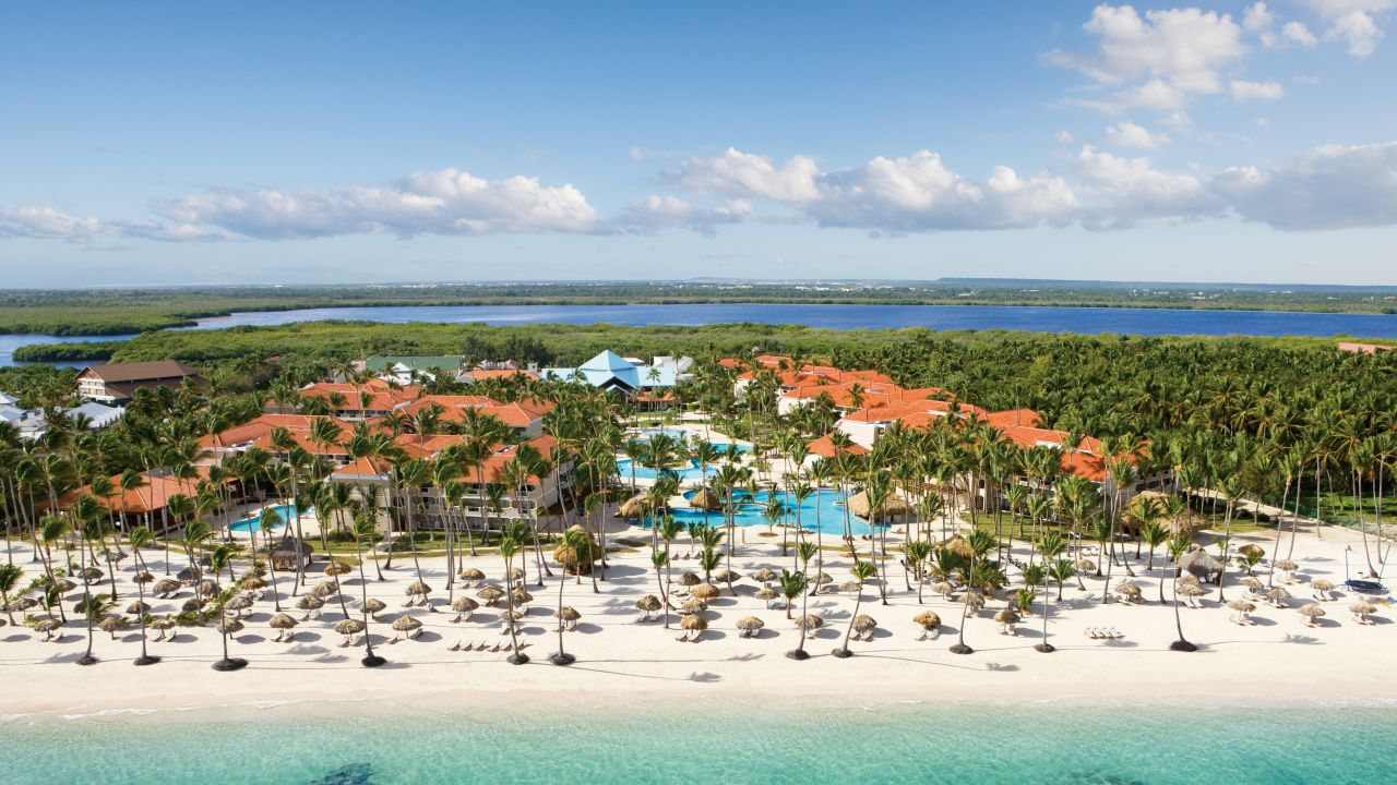 Dreams palm beach punta cana punta cana holidaycheck dominikanische republik ostk ste - Hotel catalan puerto real ...