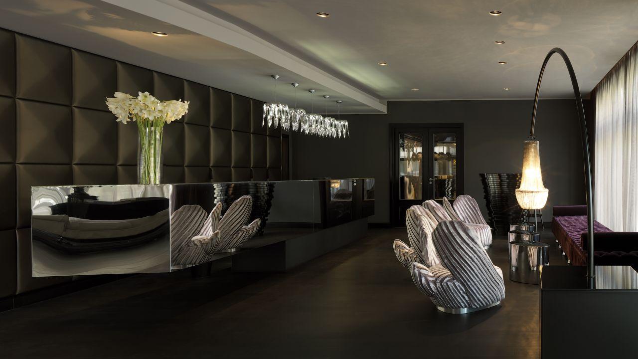 hotel roomers frankfurt am main holidaycheck hessen. Black Bedroom Furniture Sets. Home Design Ideas