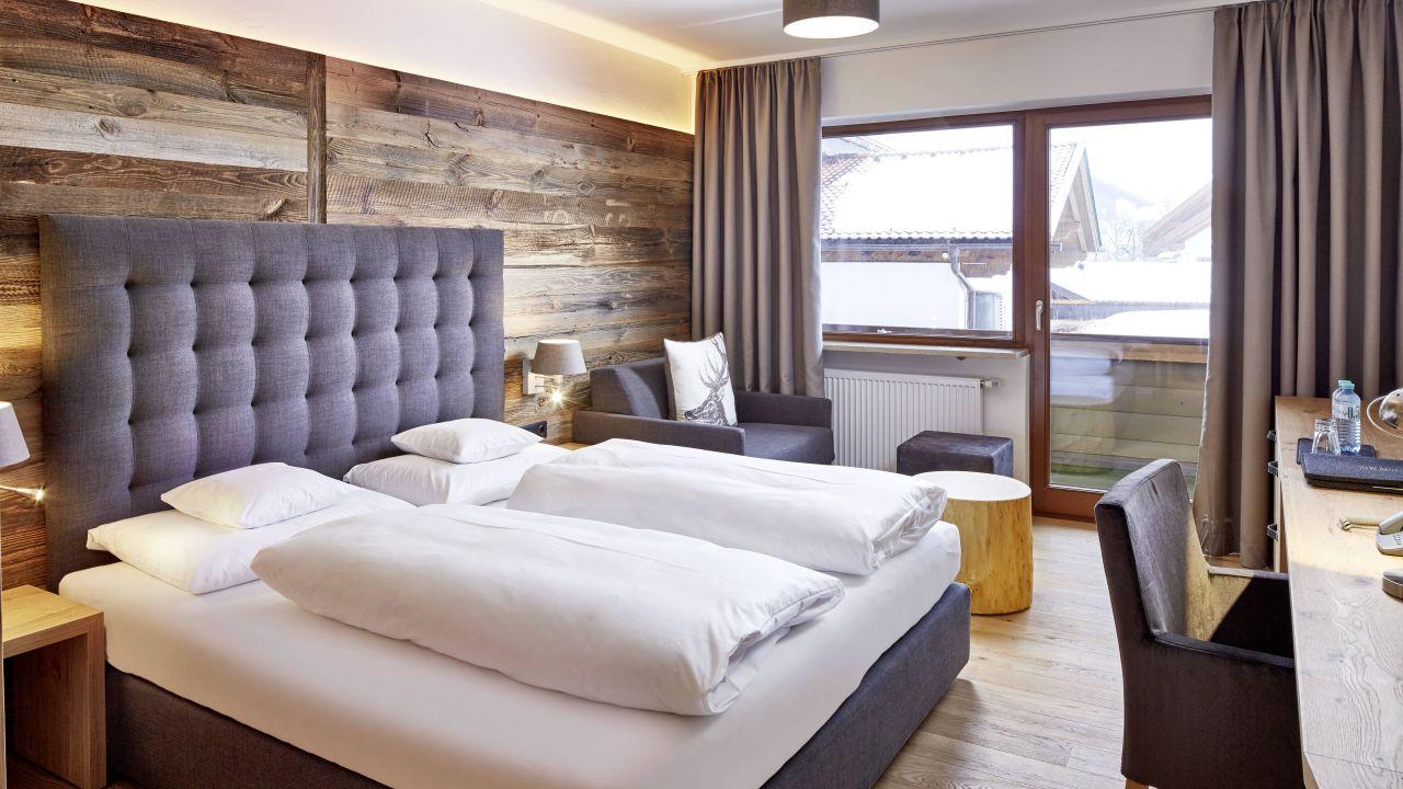Der gr ne baum hotel ehrwald holidaycheck tirol for Hotelzimmer teilen