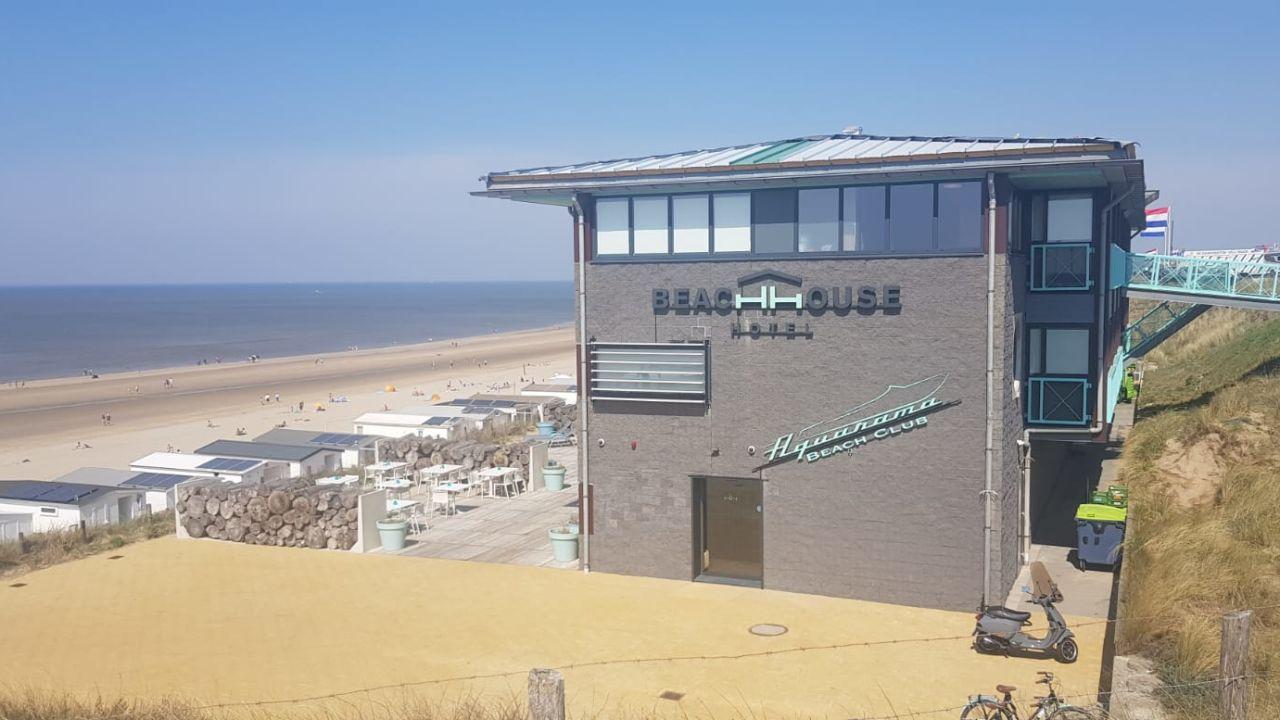 Hotel Zandvoort Niederlande