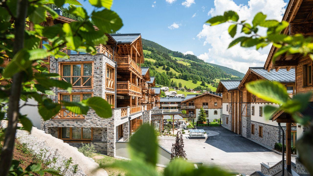 Angebote und Pauschalen Neukirchen - Bramberg - bergfex