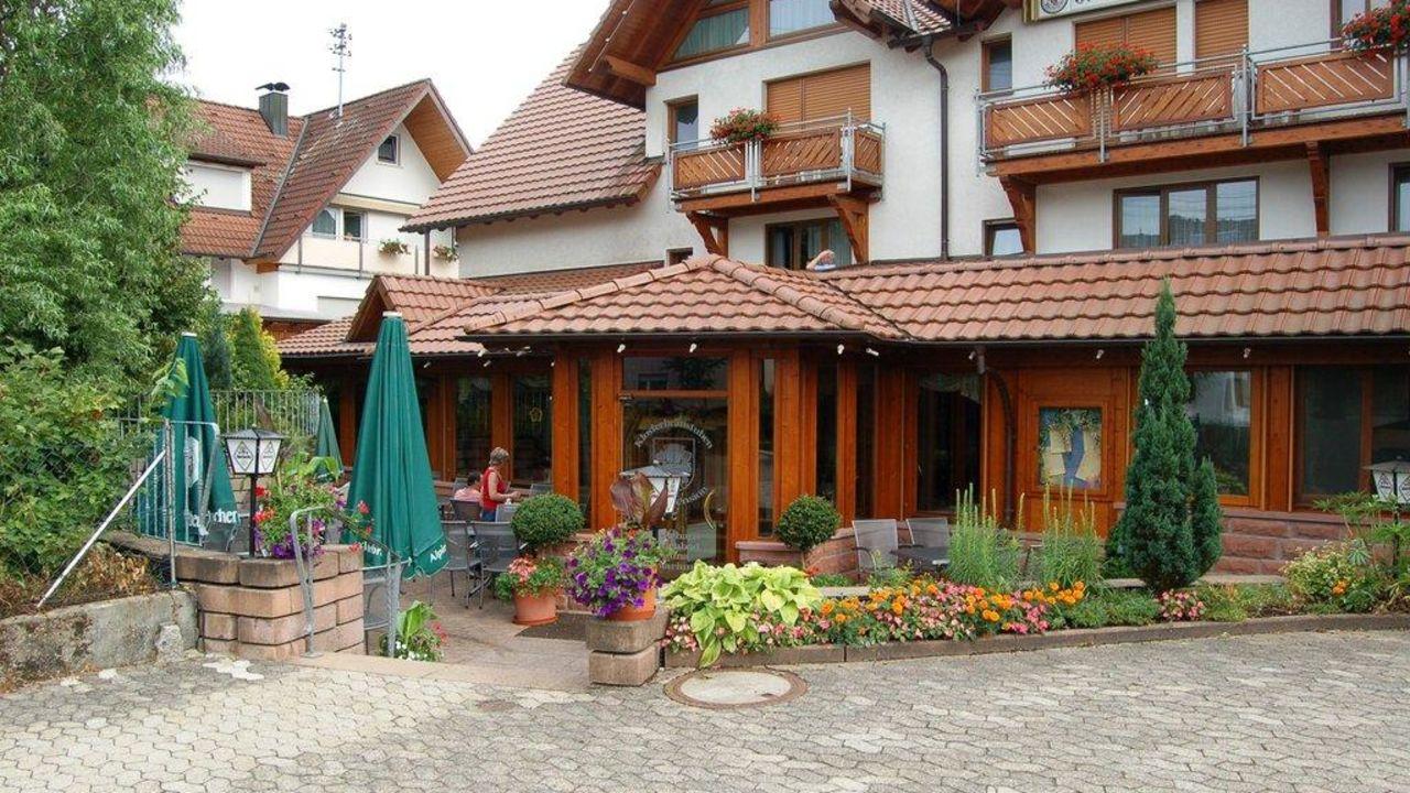 Hotel Klosterbräustube Zell Am Harmersbach Holidaycheck Baden