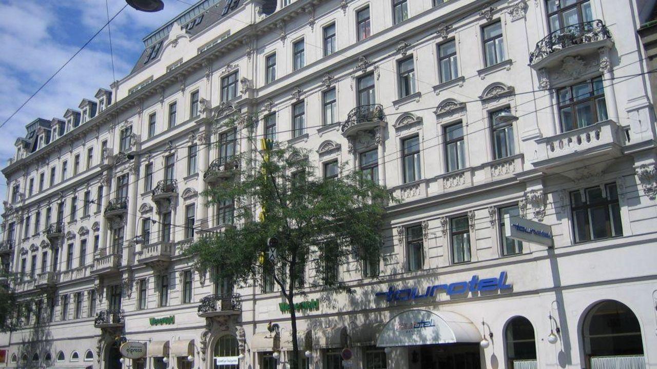 Mariahilf Wien Hotel Tourhotel