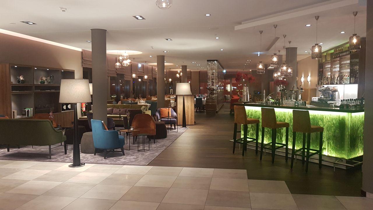 Leonardo Hotel Bad Kreuznach (Bad Kreuznach) • HolidayCheck ...