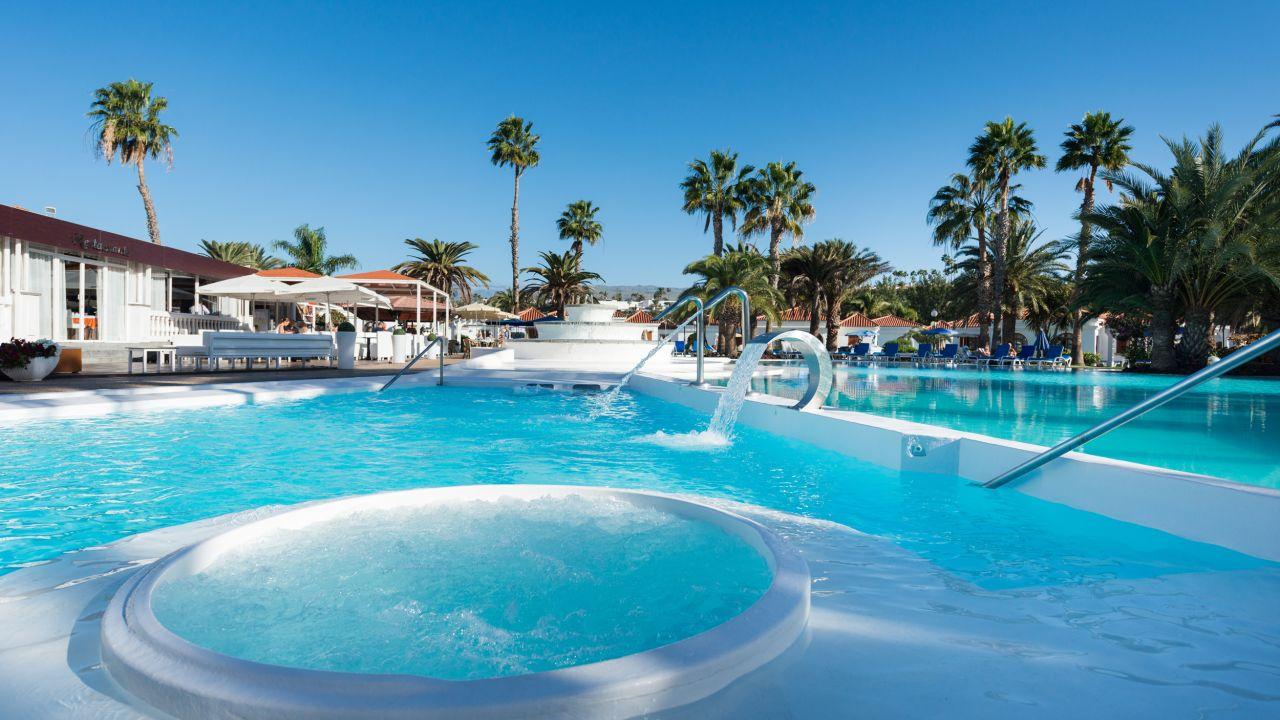 eó Suite Hotel Jardin Dorado (Maspalomas) • HolidayCheck ...