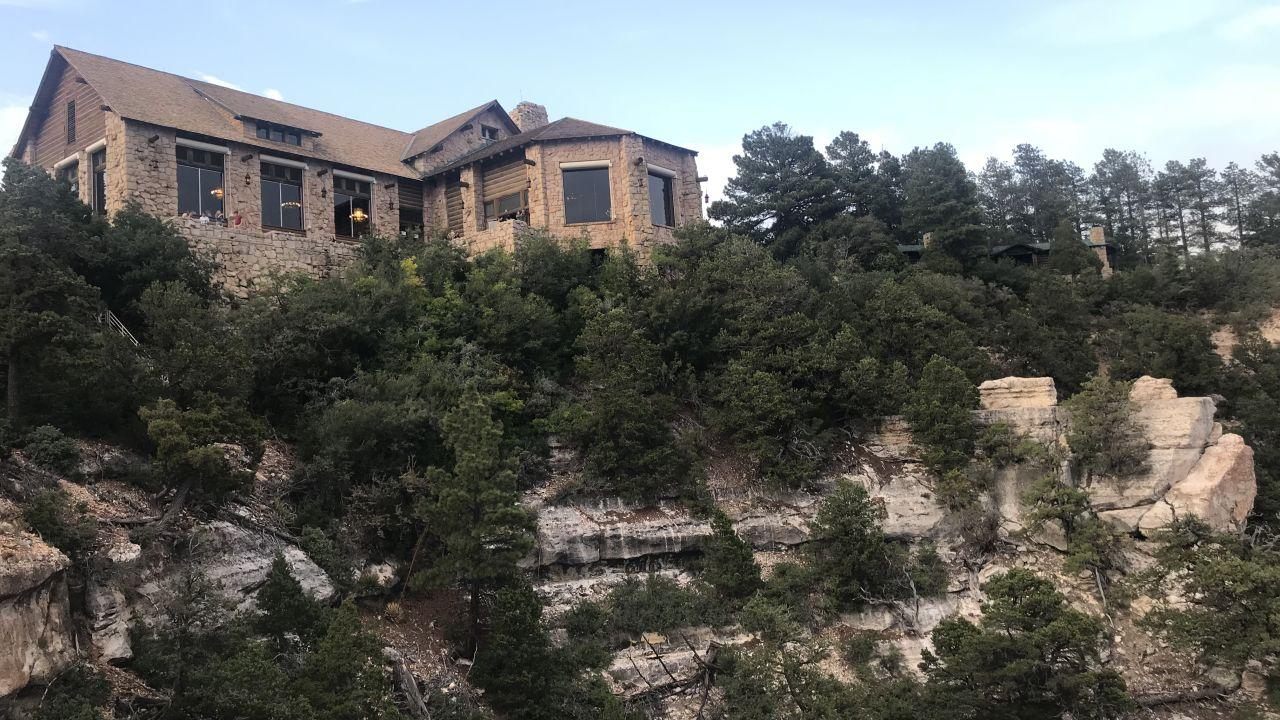 Grand Canyon Lodge North Rim Grand Canyon Nationalpark