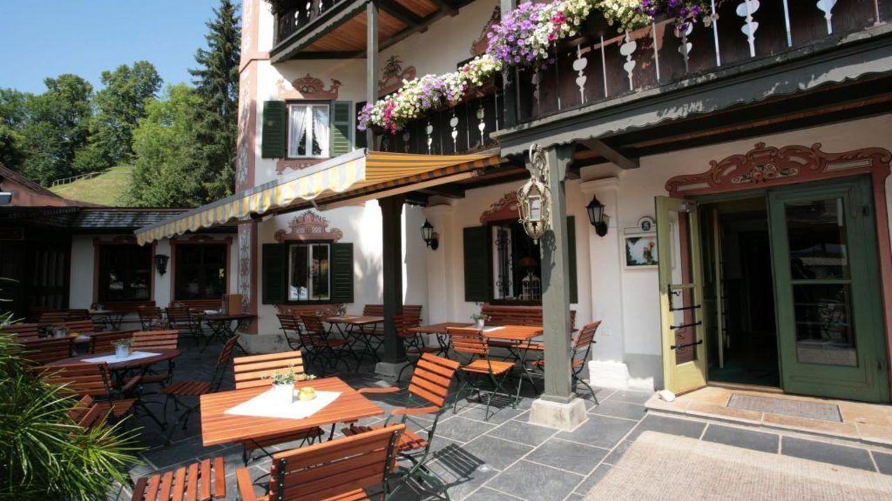 hotel gasthof terofal in schliersee holidaycheck bayern deutschland. Black Bedroom Furniture Sets. Home Design Ideas
