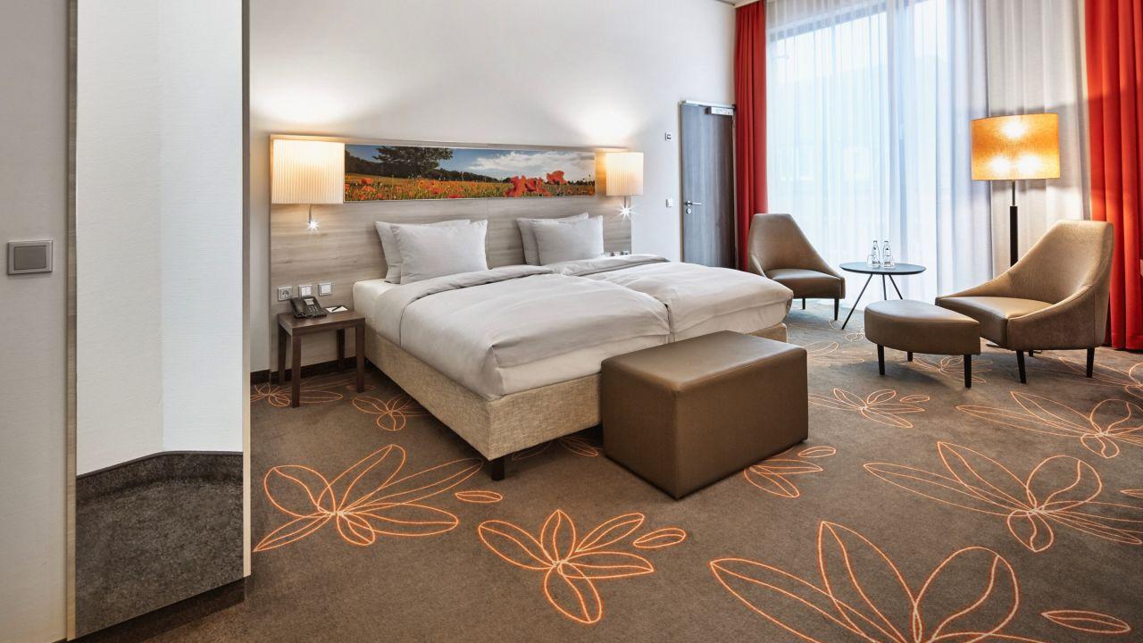 H4 Hotel Munster City Centre Munster Holidaycheck Nordrhein