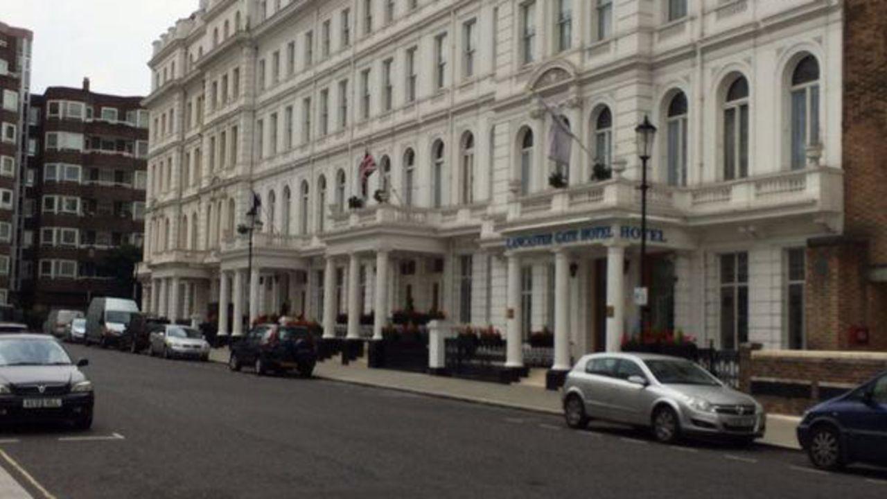 Hotel Lancaster Bewertung