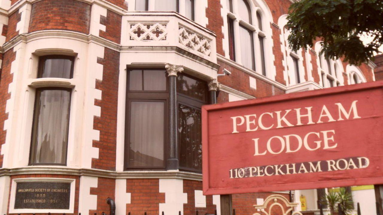 London Peckham Hotel Best Western