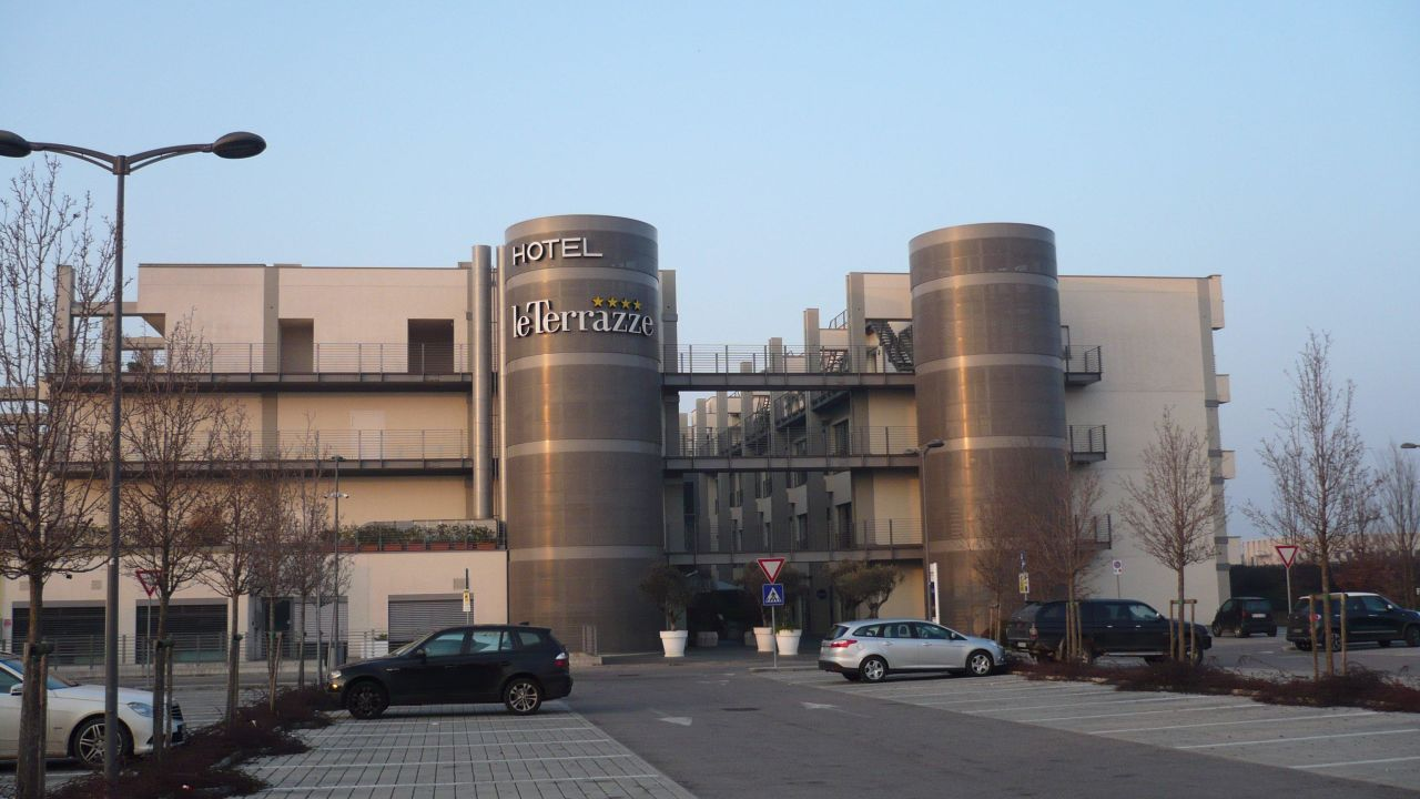 Awesome Hotel Le Terrazze Villorba Pictures - Idee Arredamento ...
