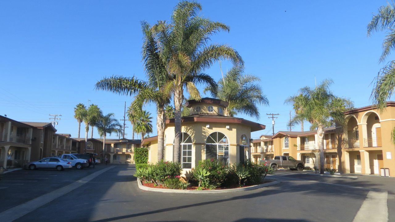 Best Western Hotel Oxnard Inn (Oxnard) • HolidayCheck (Kalifornien ...