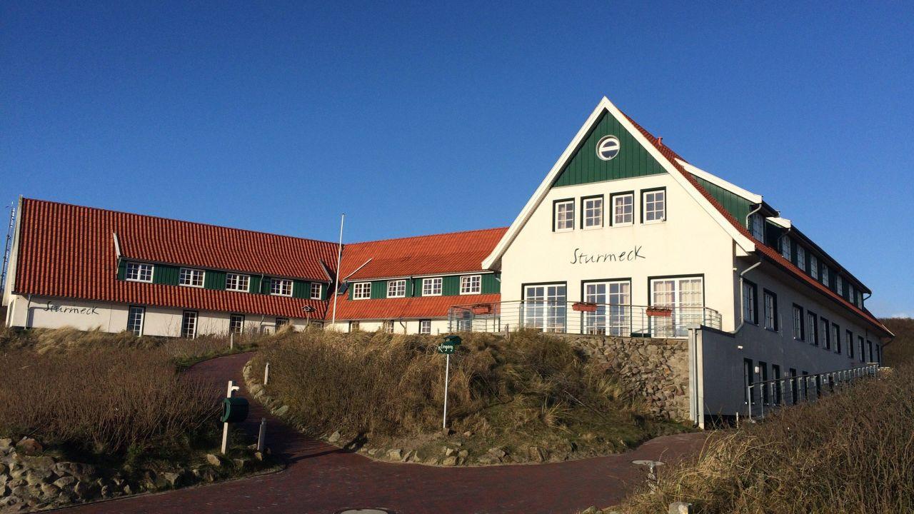 Hotels In Spiekeroog Deutschland