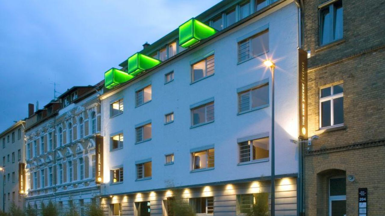 hotel the new yorker k ln holidaycheck nordrhein westfalen deutschland. Black Bedroom Furniture Sets. Home Design Ideas