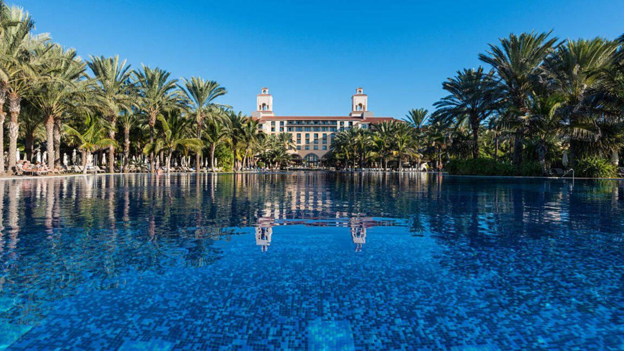 Lopesan Costa Meloneras Resort, Spa & Casino Meloneras