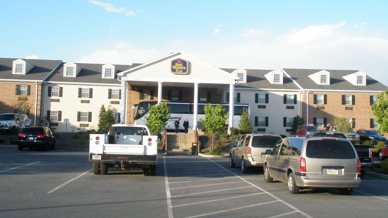 Best Western Plus Country Cupboard Inn Lewisburg