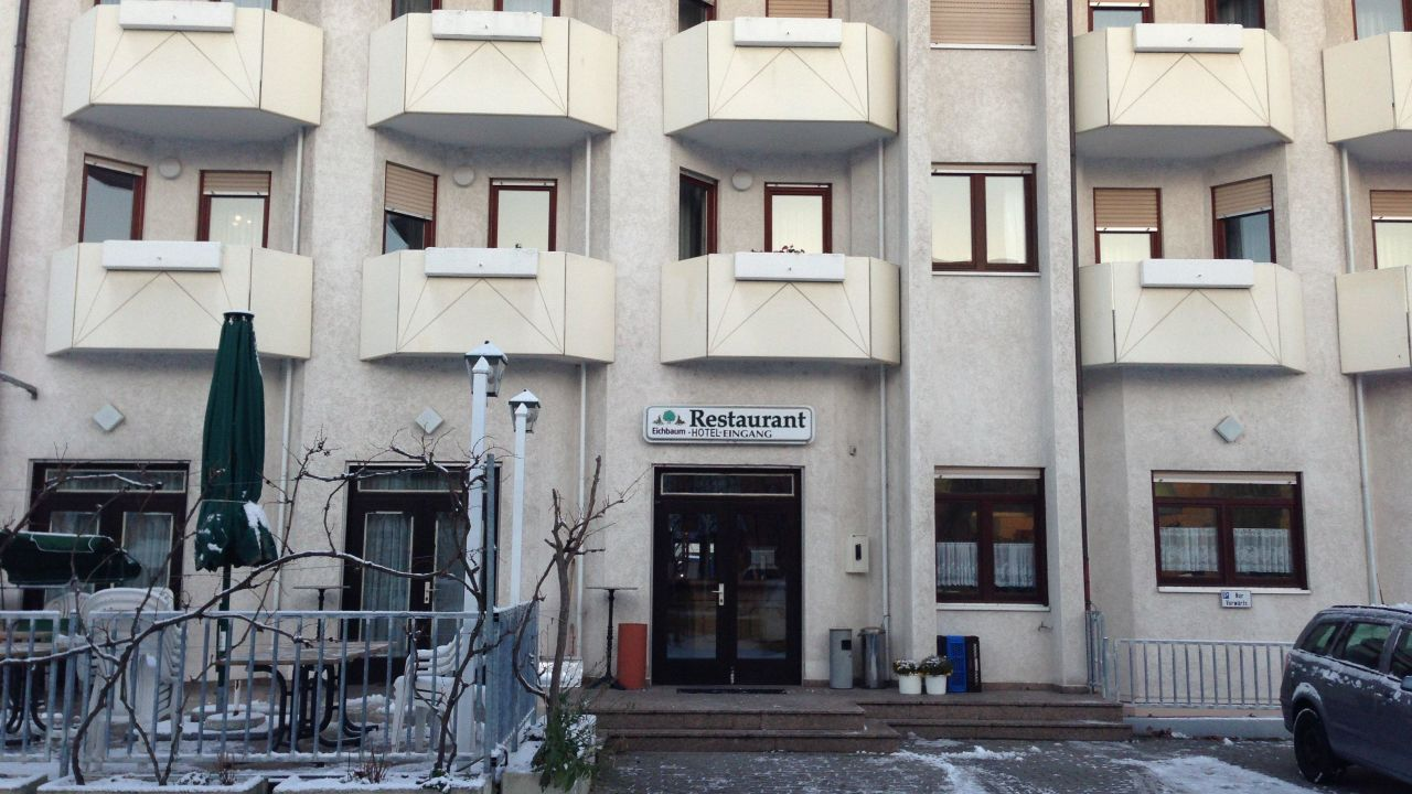 Kostenlose Parkplätze Mannheim