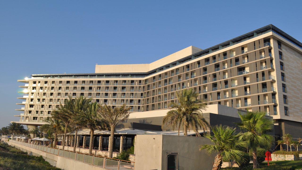 Hotel Radisson Blu Abu Dhabi Yas Island Abu Dhabi Holidaycheck