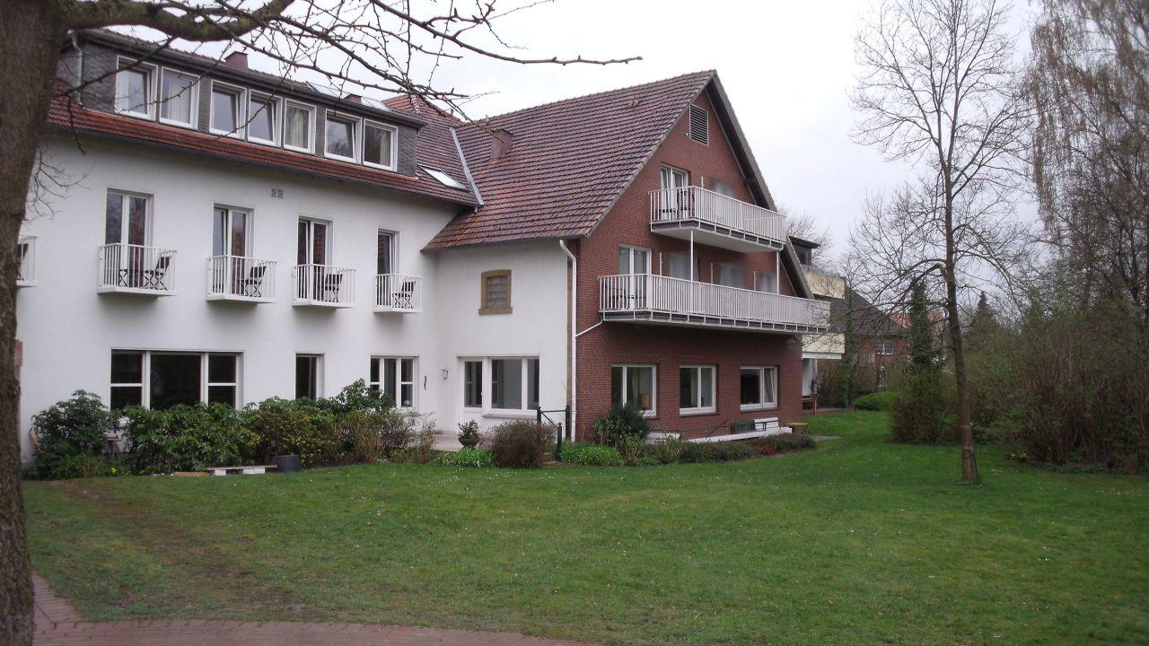 Haus Große Kettler Bad Laer • HolidayCheck