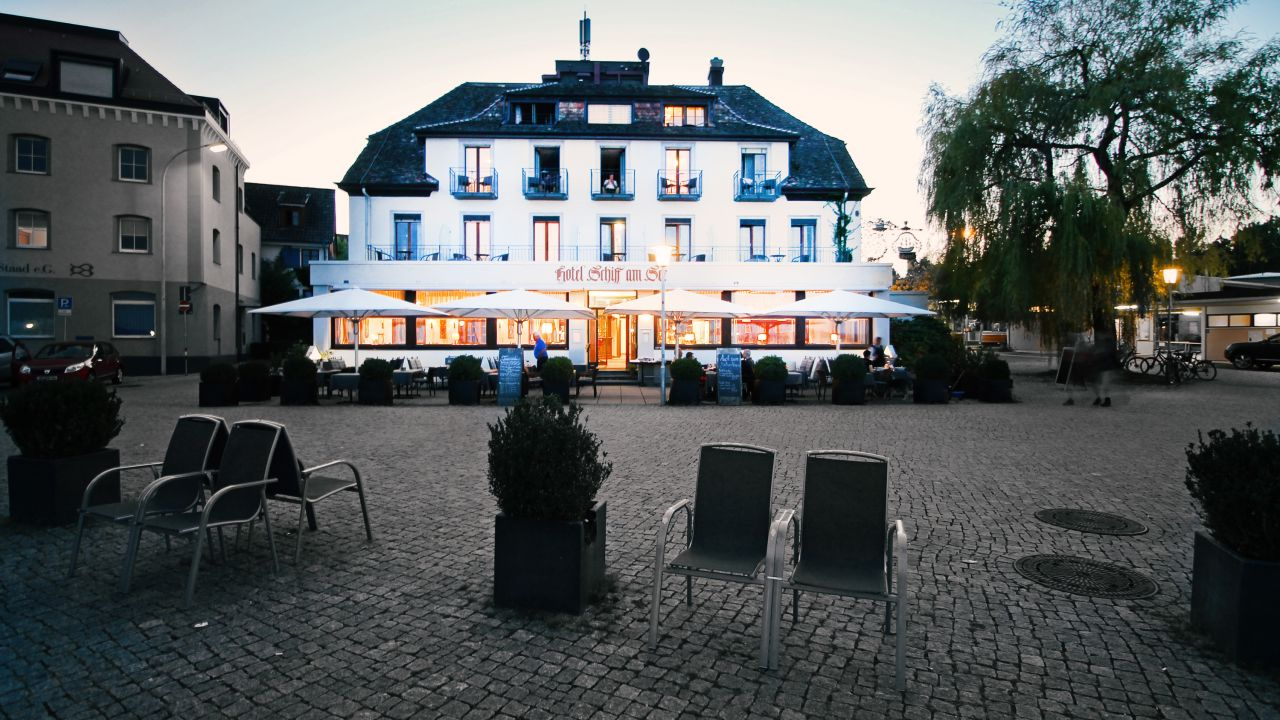Corona Hotels Baden Württemberg
