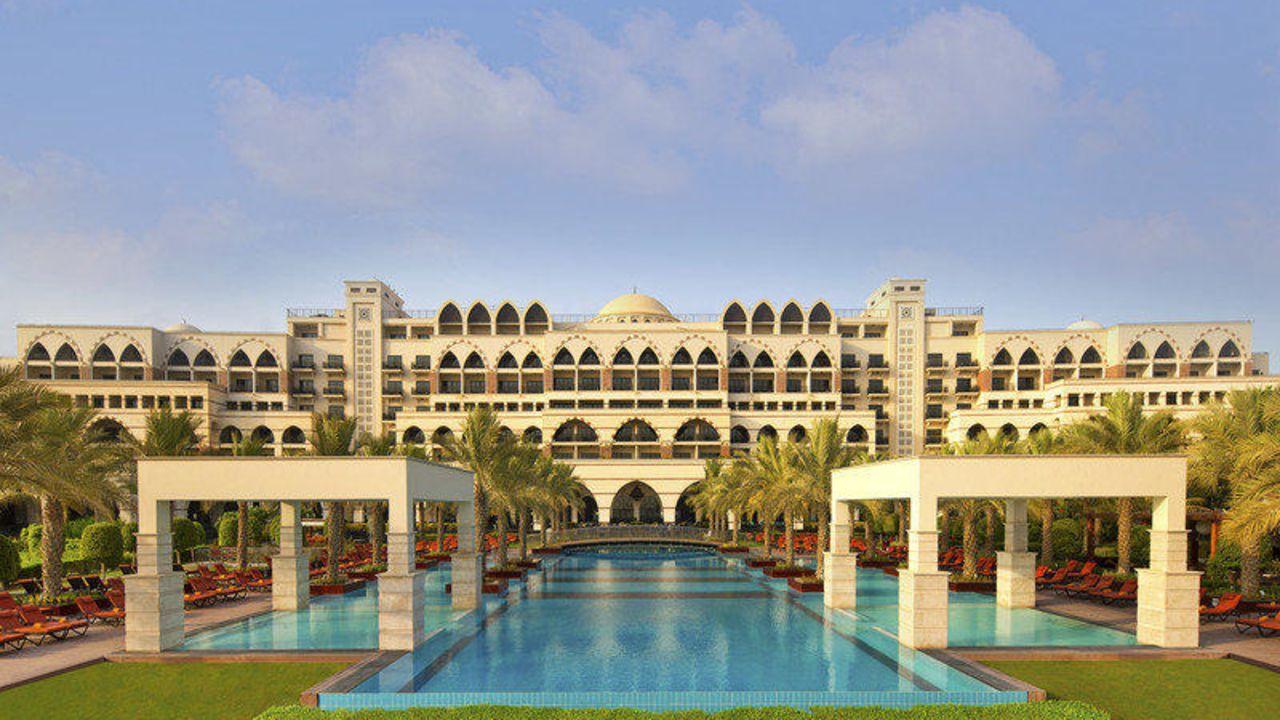 Hotel jumeirah zabeel saray in dubai holidaycheck for Top 100 hotels in dubai