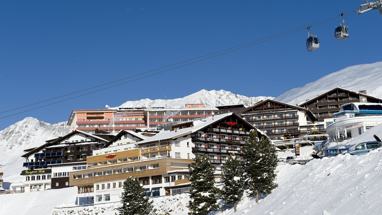 price reduced designer fashion incredible prices Hotel Olymp (Hochgurgl) • HolidayCheck (Tirol | Österreich)