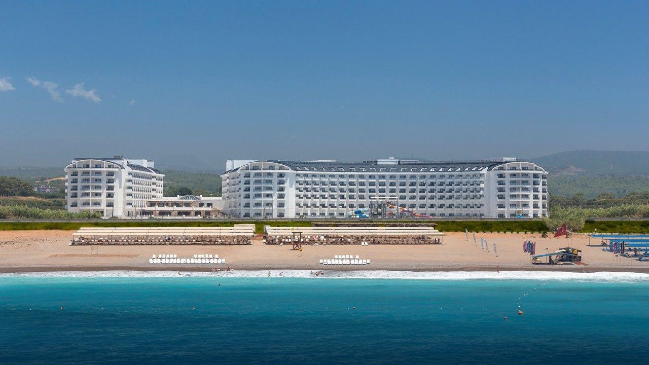 Calido Maris Manavgat Kizilot Holidaycheck Turkische Riviera