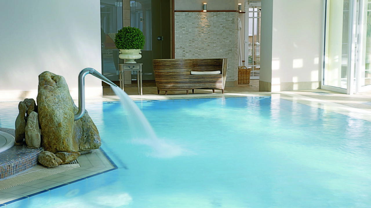 Das Mühlbach - Thermal Spa & Romantik Hotel