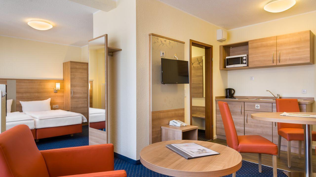 Acora Hotel Wohnen Bonn Bonn Holidaycheck Nordrhein Westfalen