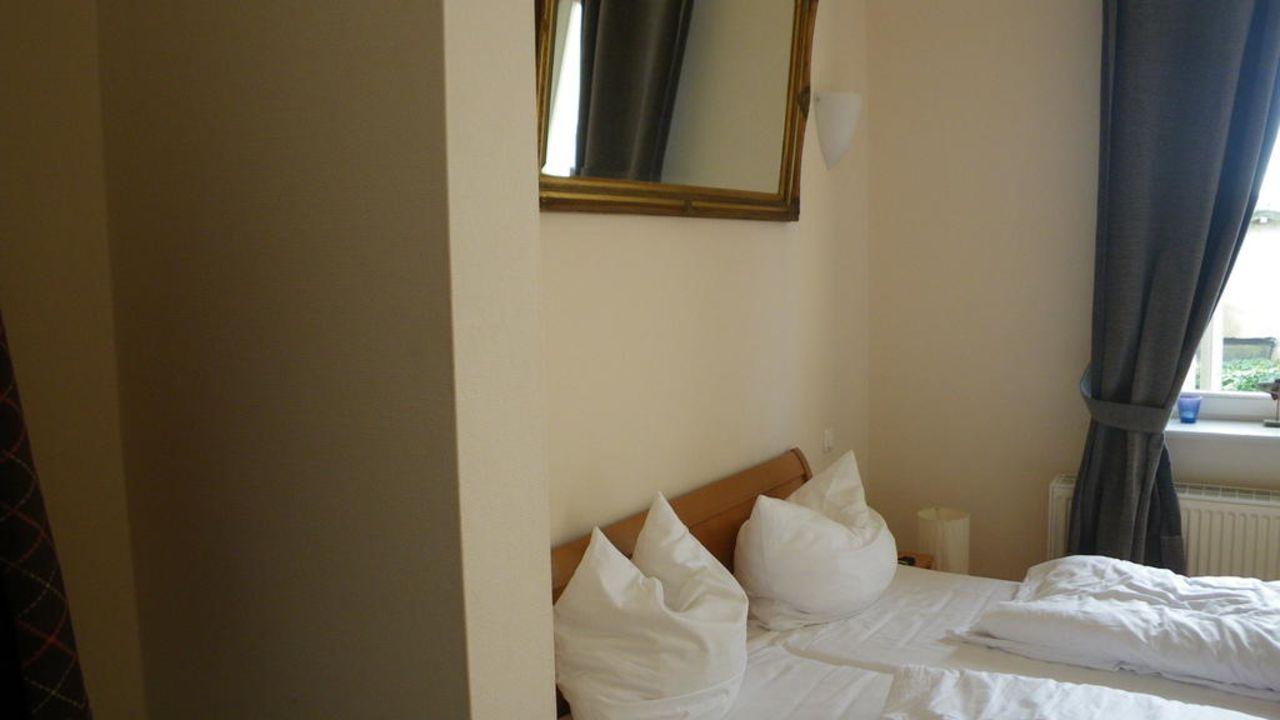 hotel villa gl ser bansin holidaycheck mecklenburg. Black Bedroom Furniture Sets. Home Design Ideas