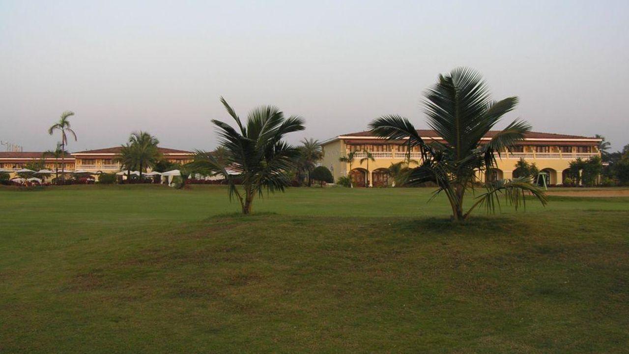 Lalit Spa And Resort Goa