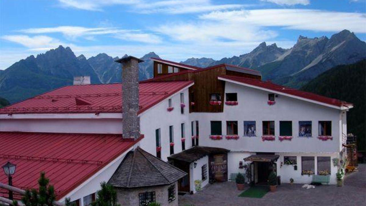Hotel La Caminatha Italien