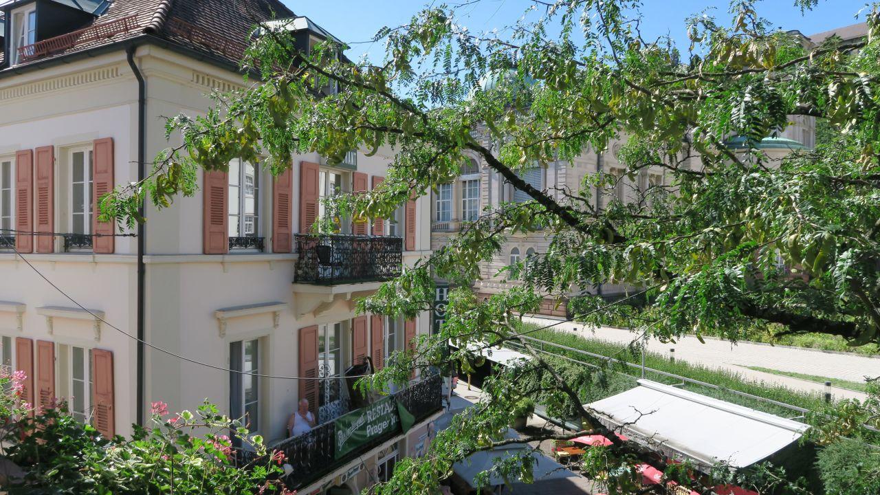 Hotel Beek Baden Baden