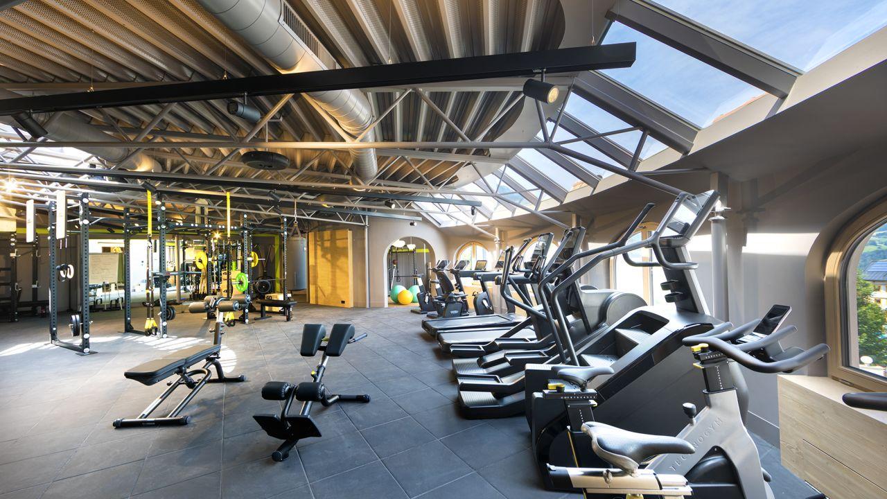 Alpina Family, Spa & Sporthotel