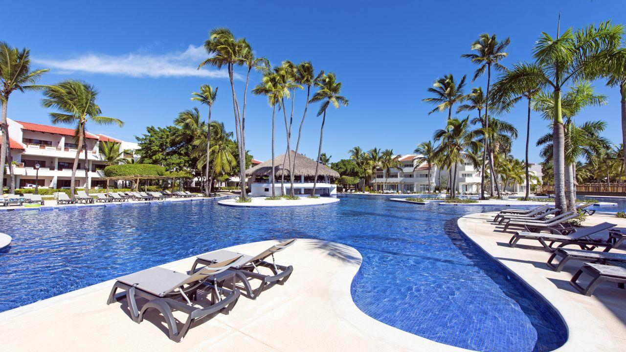 Occidental Punta Cana Bavaro Holidaycheck Dominikanische
