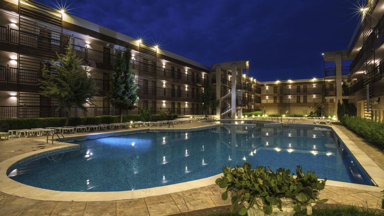 Bulgarien Hotel Imperial Resort
