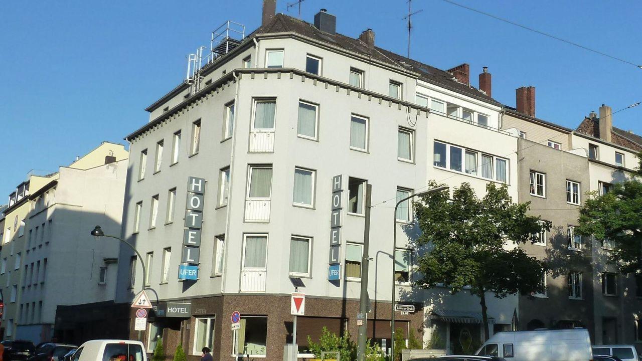 art hotel ufer d sseldorf holidaycheck nordrhein westfalen deutschland. Black Bedroom Furniture Sets. Home Design Ideas